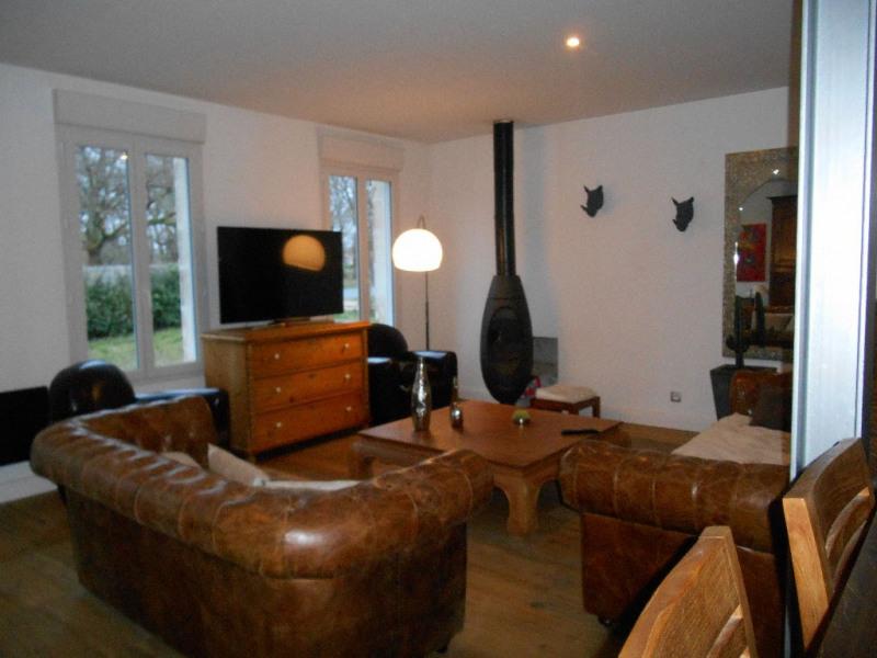 Sale house / villa La brede 372000€ - Picture 2