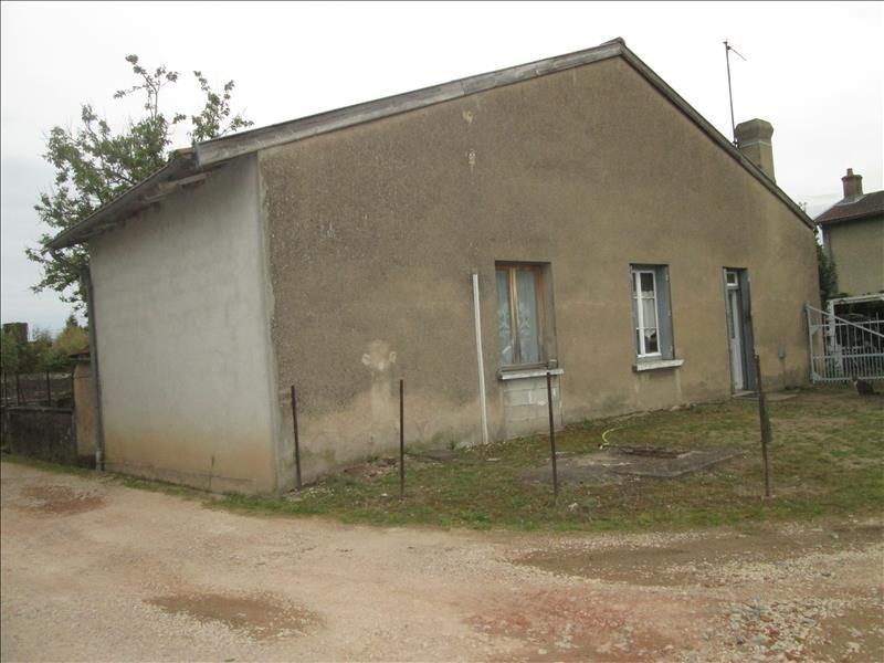 Vente maison / villa Prety 56000€ - Photo 1