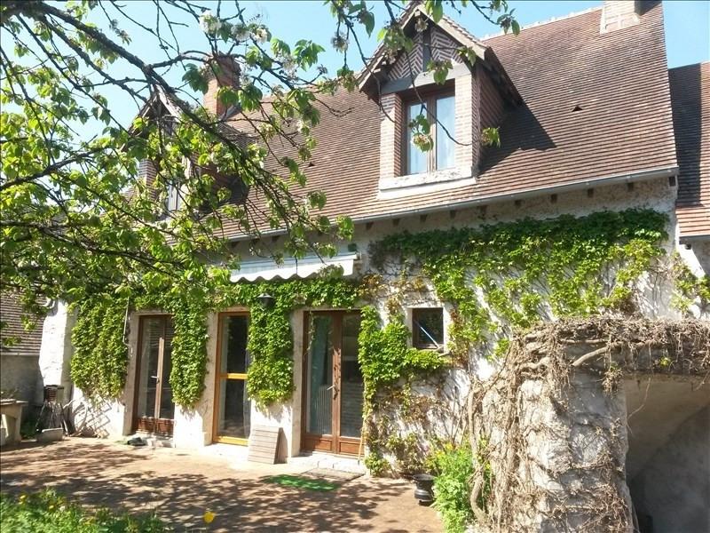 Sale house / villa Blois 217000€ - Picture 1