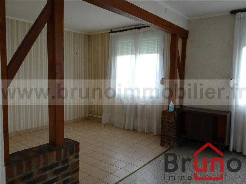 Sale house / villa Larronville 145700€ - Picture 10