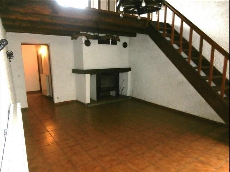 Rental house / villa Aiguefonde 410€ CC - Picture 1