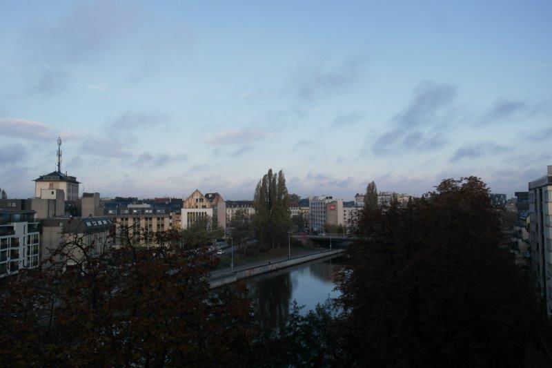 Location appartement Strasbourg 930€ CC - Photo 9