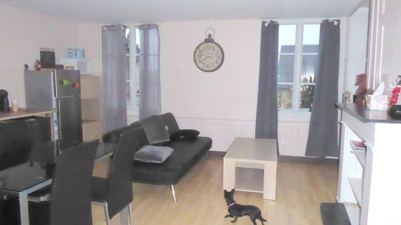 Location appartement Moyaux 450€ CC - Photo 4