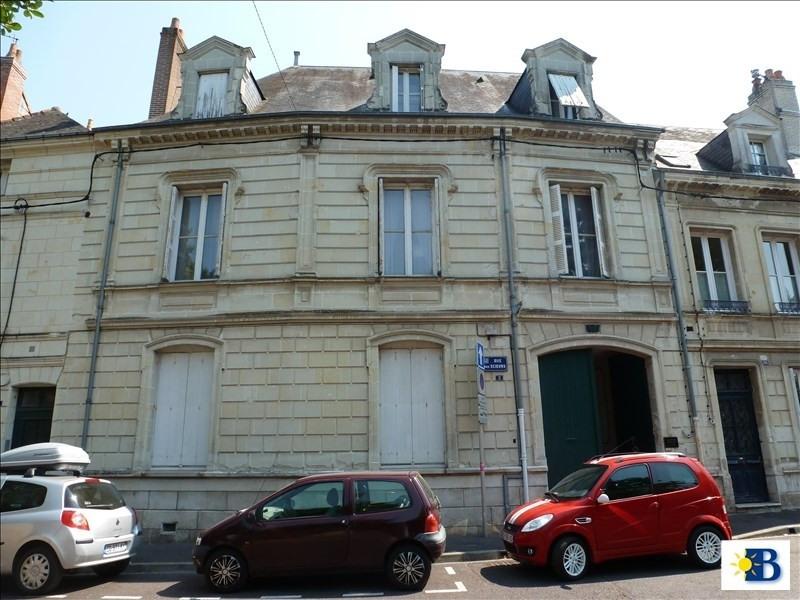 Vente maison / villa Chatellerault 185500€ - Photo 1