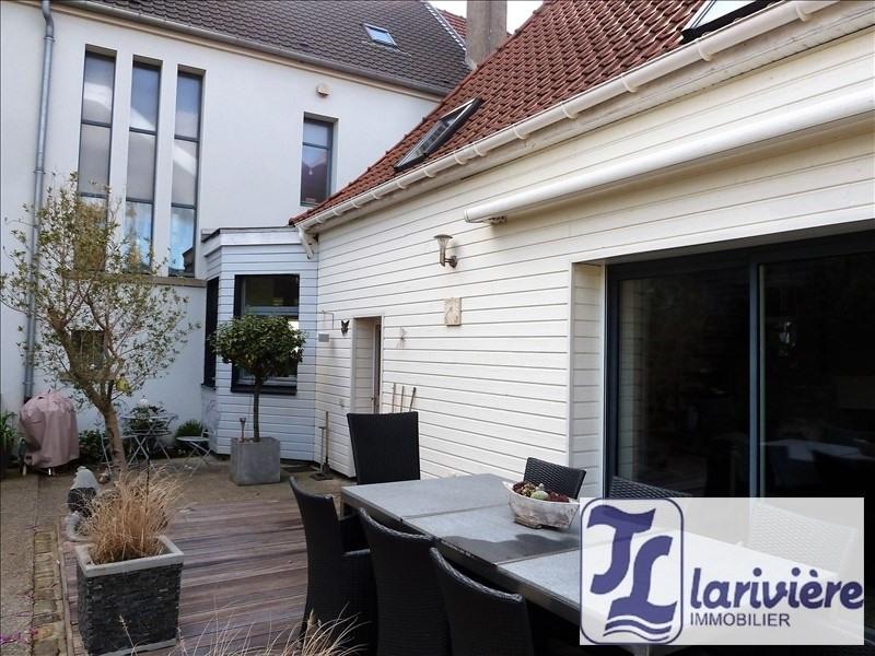 Sale house / villa Wimereux 530000€ - Picture 7