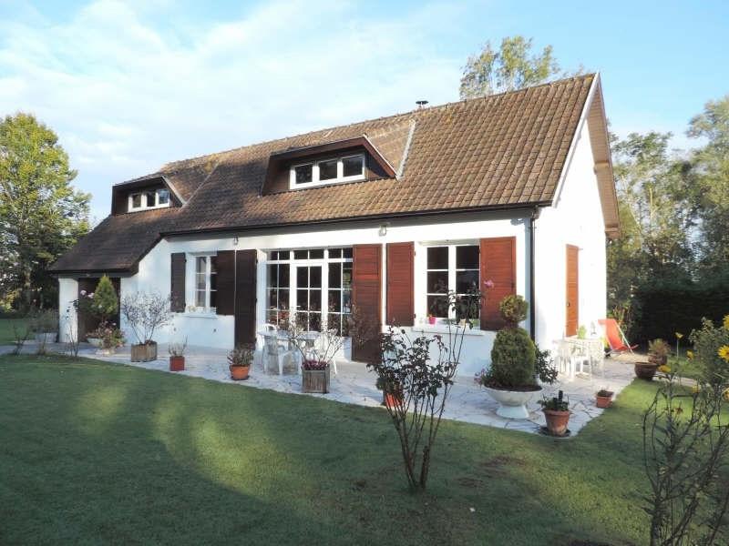 Vente maison / villa St quentin en tourmont 264900€ - Photo 1
