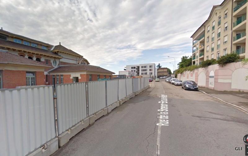 Rental apartment Lyon 5ème 1330€ CC - Picture 1