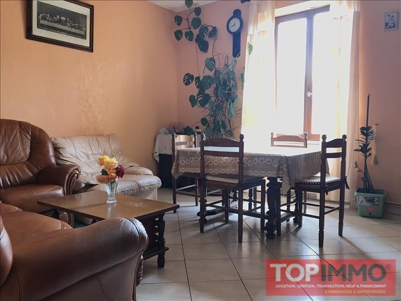Sale apartment Colmar 139900€ - Picture 2