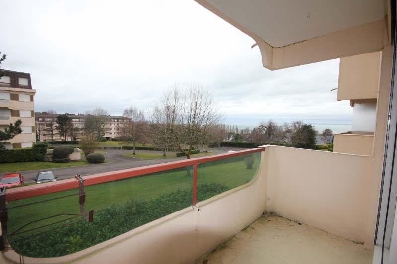 Sale apartment Villers sur mer 108000€ - Picture 8