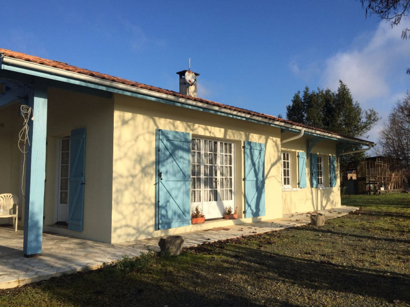 Location maison / villa Mimbaste 692€ CC - Photo 2