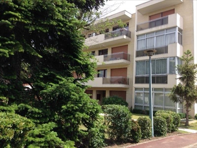 Vente appartement Rueil malmaison 175000€ - Photo 1