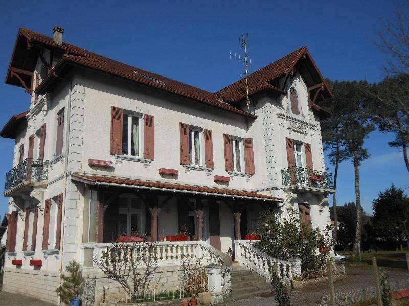 Produit d'investissement maison / villa Labenne 474750€ - Photo 1