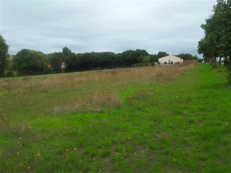 Vente terrain Saint-jean-d'angély 32 350€ - Photo 2