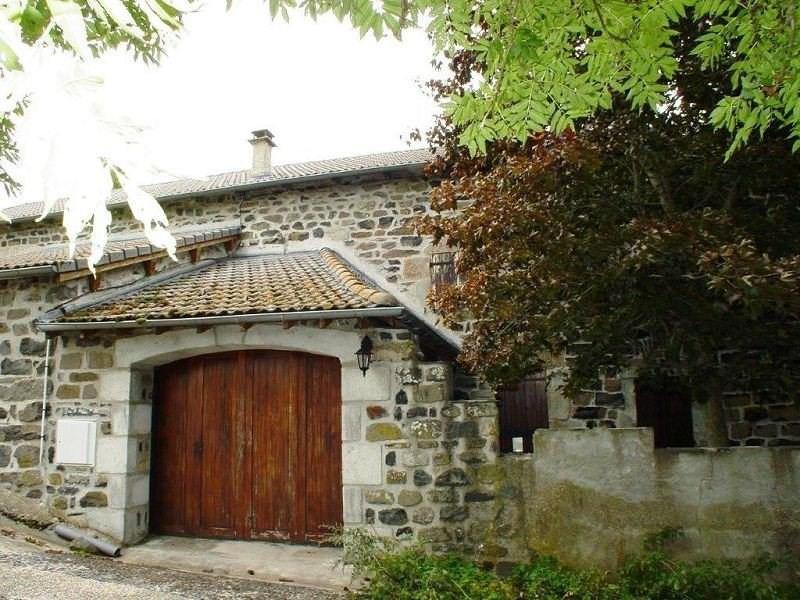 Vente maison / villa Mazet st voy 65000€ - Photo 2