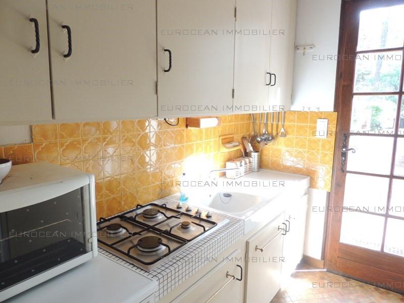 Alquiler vacaciones  casa Lacanau 672€ - Fotografía 5