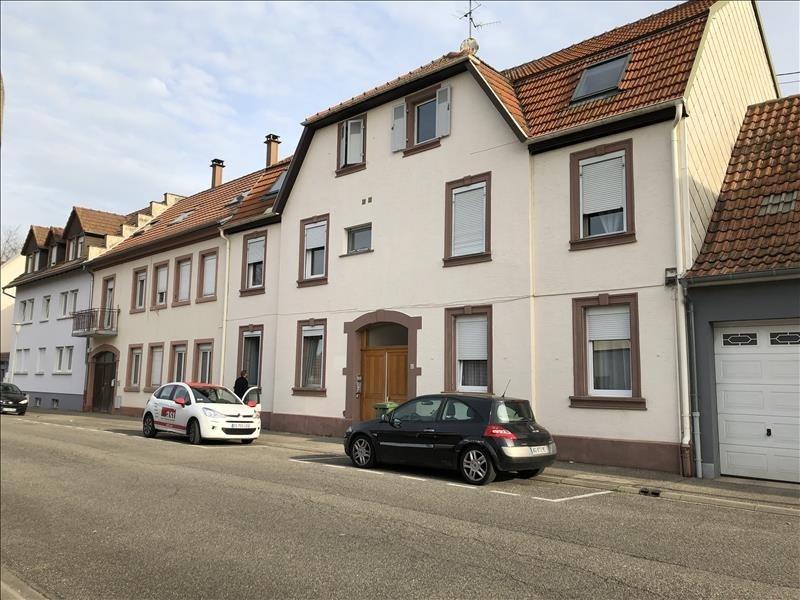 Sale building Bischwiller 465000€ - Picture 6