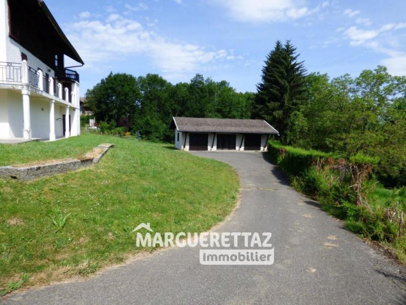 Sale house / villa Saint-jean-de-tholome 450000€ - Picture 3