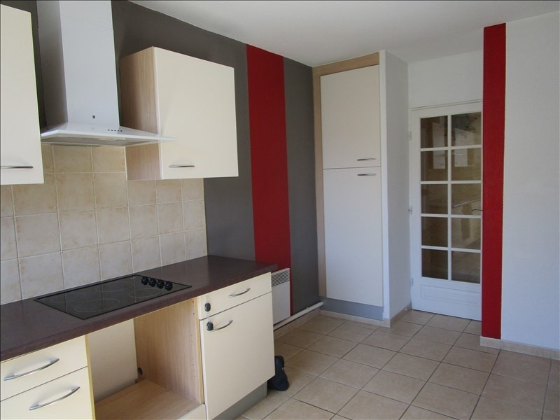 Rental apartment Nimes 690€ CC - Picture 1