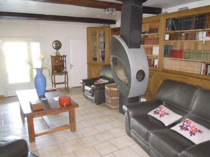Sale house / villa St palais 199000€ - Picture 2