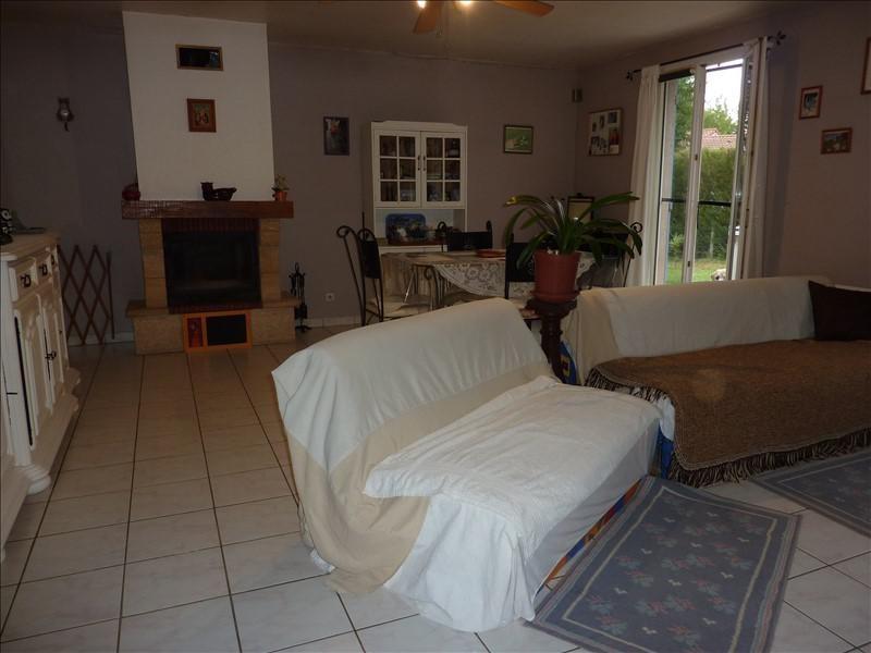 Vente maison / villa Beaufort 158000€ - Photo 2