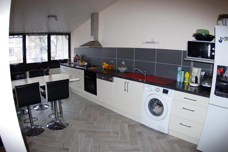 Vente appartement Seynod 235000€ - Photo 2