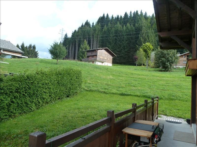 Verkoop van prestige  huis Morzine 870000€ - Foto 8