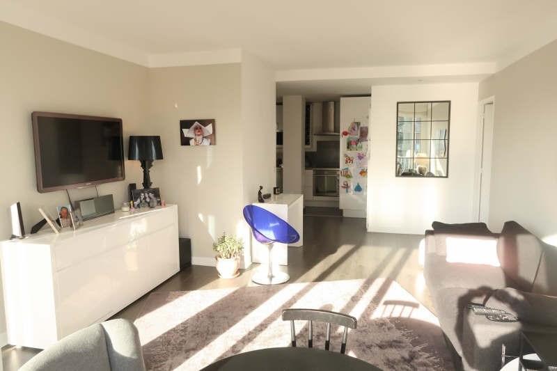 Venta  apartamento Boulogne billancourt 575000€ - Fotografía 2