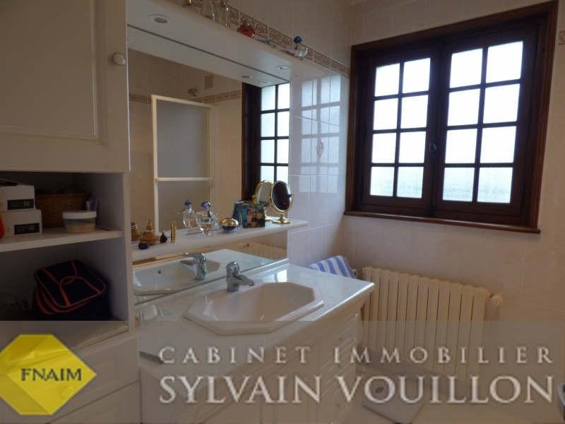 Vente maison / villa Blonville sur mer 475000€ - Photo 7