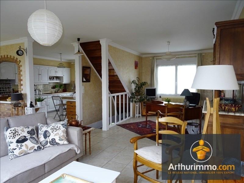 Sale house / villa St brieuc 165900€ - Picture 1