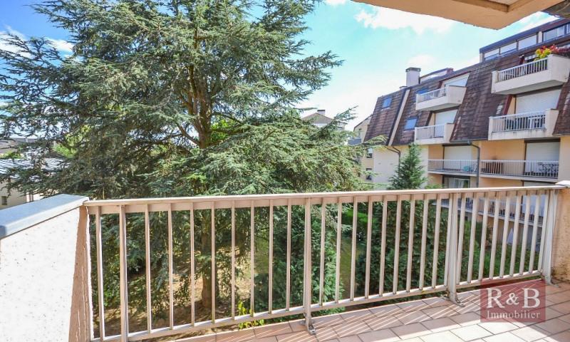 Sale apartment Villepreux 230000€ - Picture 4