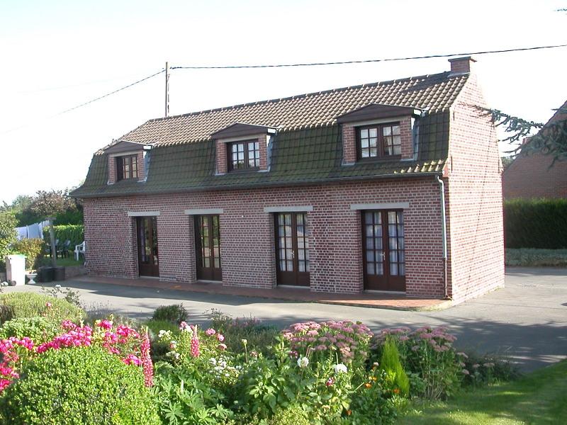 Location maison / villa Saint augustin 500€ CC - Photo 1