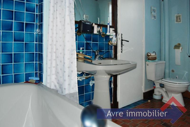 Sale house / villa Verneuil d'avre et d'iton 211000€ - Picture 8