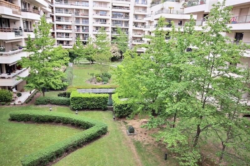Location appartement Levallois perret 2750€ CC - Photo 2