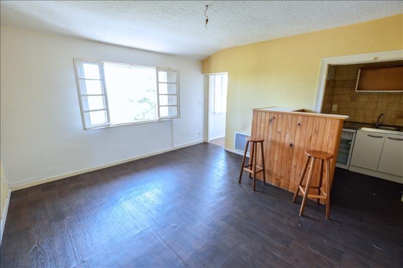 Sale apartment Pau 56680€ - Picture 2