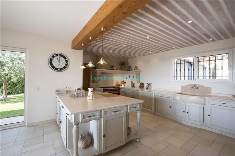 Vente de prestige maison / villa Peymeinade 1245000€ - Photo 8