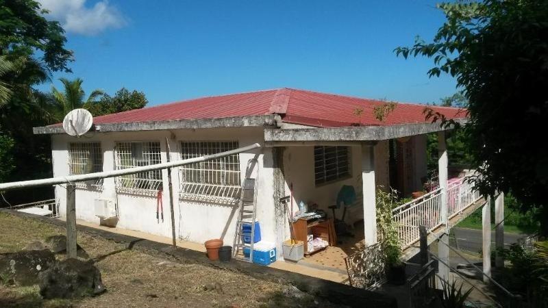 Vente maison / villa Les trois ilets 346500€ - Photo 3