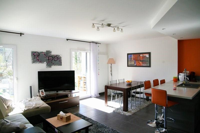 Venta  apartamento Lyon 5ème 329000€ - Fotografía 2