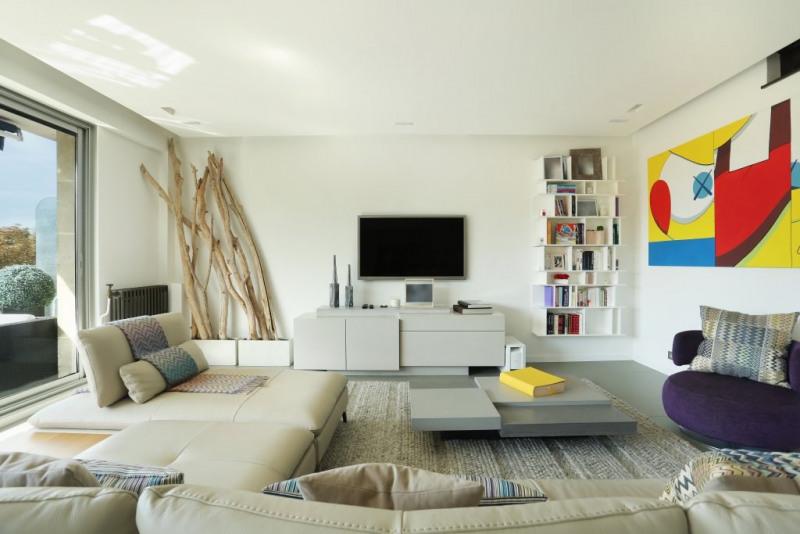 Престижная продажа квартирa Neuilly-sur-seine 2450000€ - Фото 8