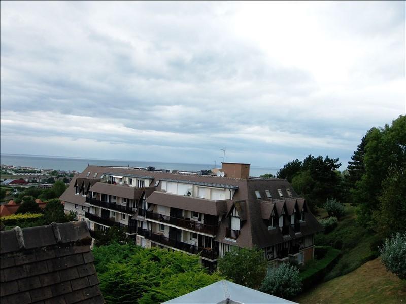 Sale apartment Blonville sur mer 44500€ - Picture 2