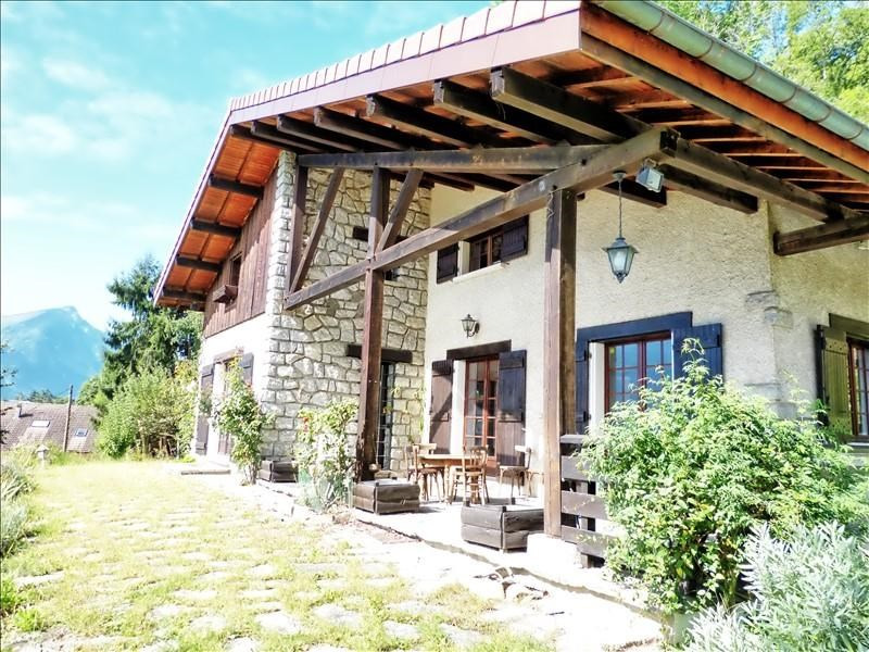 Sale house / villa Marignier 420000€ - Picture 2