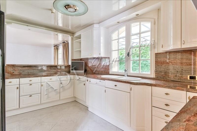 Deluxe sale house / villa Lamorlaye 1049000€ - Picture 9