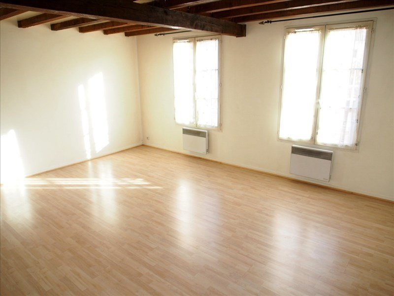 Sale apartment Andresy 168000€ - Picture 1
