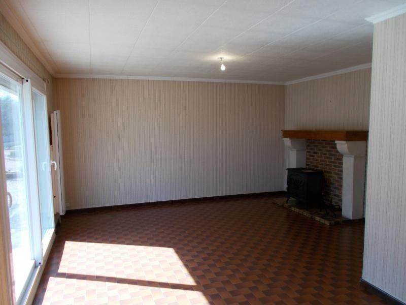 Vente maison / villa Monts 175000€ - Photo 3