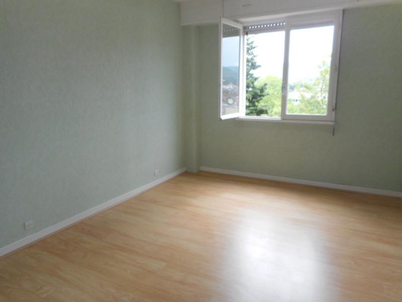 Vente appartement Lons-le-saunier 89000€ - Photo 3