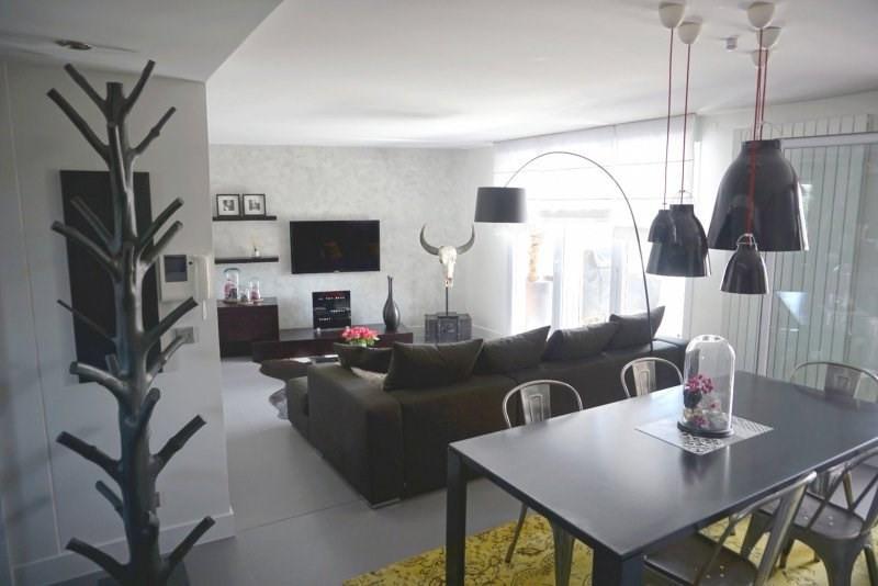 Vente de prestige appartement Annemasse 580000€ - Photo 5