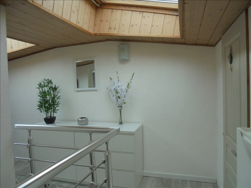 Sale apartment Scionzier 179000€ - Picture 2