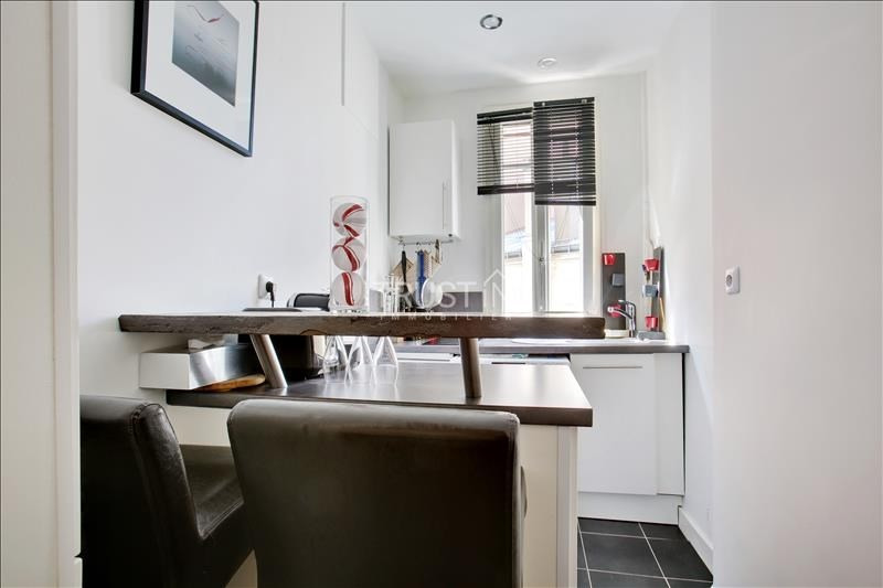 Vente appartement Paris 15ème 372600€ - Photo 3