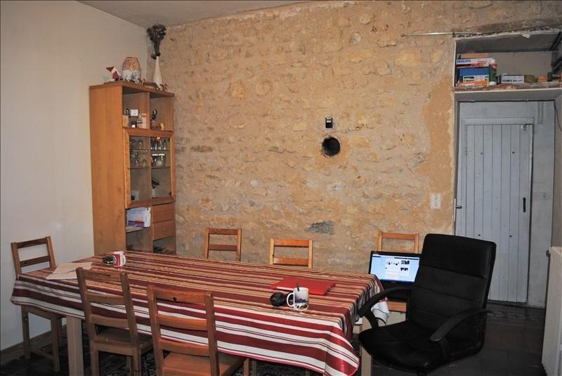 Vente maison / villa Chablis 119000€ - Photo 6