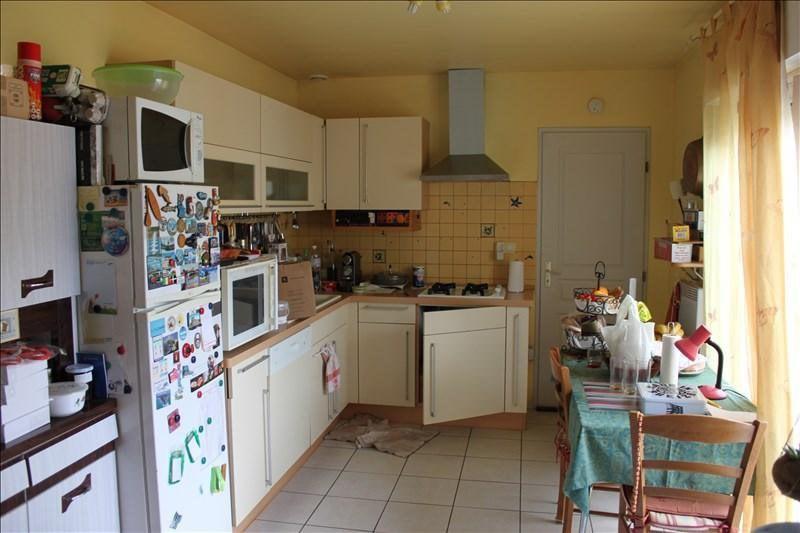 Venta  casa Le peage de roussillon 136000€ - Fotografía 6