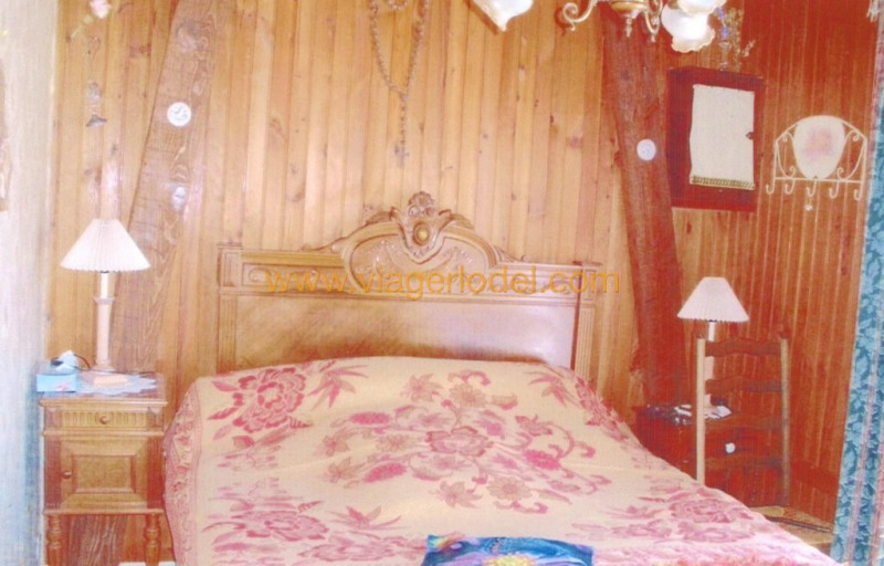 Life annuity house / villa Trevilly 25000€ - Picture 13